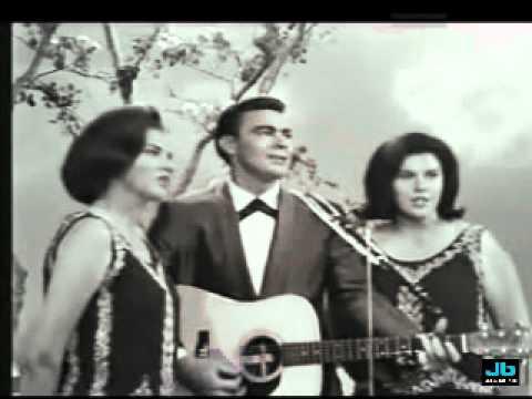 Jim Ed Brown - Three Bells