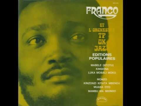 Franco&le TPOK Jazz 1974