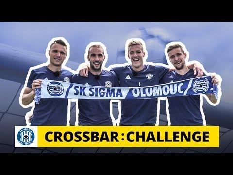 Crossbar Challenge v Olomouci: To auto si zaplatíte, chuligáni!