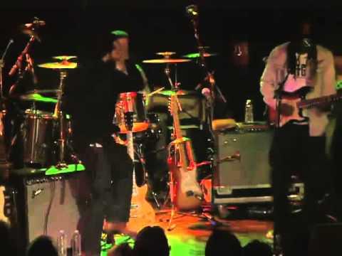 Ziggy Marley - Kaya (Live At The Roxy Theatre)