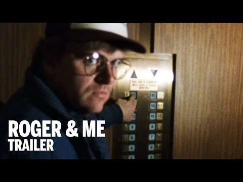 ROGER & ME Trailer | Festival 2014