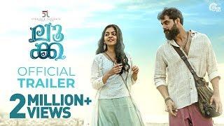 LUCA Malayalam Movie Trailer   Tovino Thomas, Ahaana Krishna   Arun Bose   Sooraj S Kurup   Official