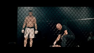 MMA Film - Only I… (Clip #3) - Starring Brendan Fehr, Hunt Block, Dillon Casey