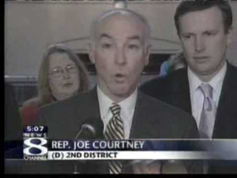 IN RESPONSE TO WIDESPREAD TAX FRAUD, MURPHY, BLUMENTHAL CALL ON IRS