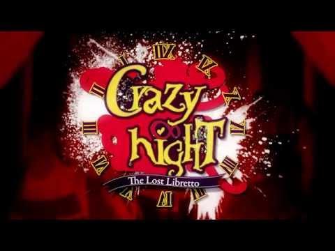 Vocaloid - Crazy Night