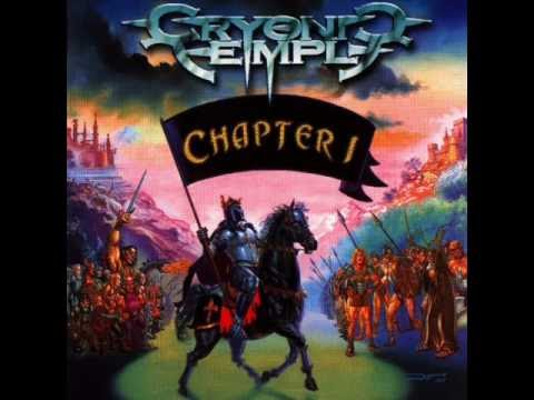 Cryonic Temple - Mighty Warrior