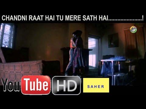 Chandni Raat Hai Tu Mere Saath Hai - Baaghi 1990  (HD 1080p)...