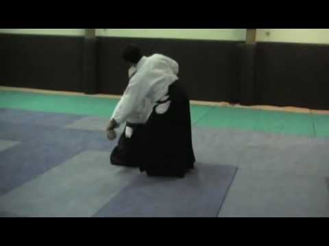 CMOM Aikido - 29.01.2009 - Jeudi de Varennes#11 1/9