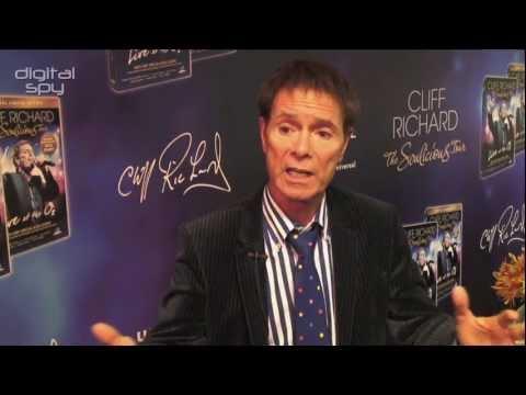 Sir Cliff Richard interview: 'I'd love a Rihanna duet'