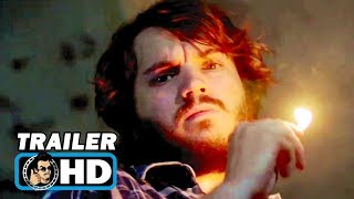 FREAKS Trailer (2019) Emile Hirsch Sci-Fi Horror Movie