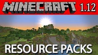 Minecraft 1.9 Resource Packs