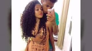 Cute Couple ❤💑(Abner e Ster )