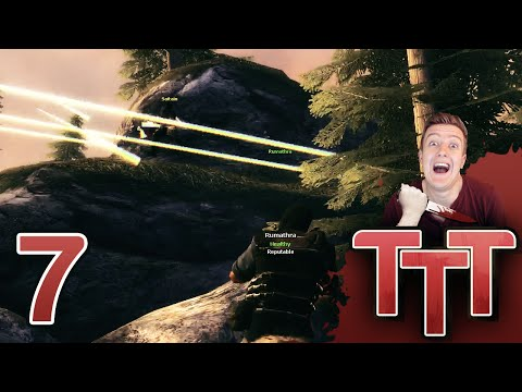 Tod Durch Nyan-cat   Trouble In Terrorist Town #007 video