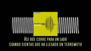 Baixar Manu Fredes - Terremoto [Single]