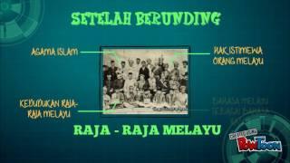 pengajian malaysia-Kontrak Sosial