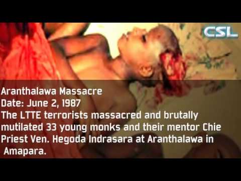 Missing Parts Of The Story of Sri Lanka's Killing Fields_Part08