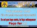 Corpo Sensual Pablo Vittar Karaoke