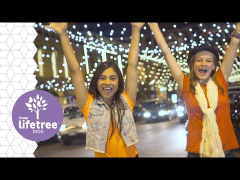 Light of the World | Cave Quest VBS Music Video | Group Publishing