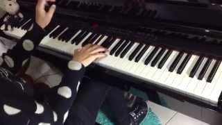 download lagu Wiz Khalifa - See You Again Piano Cover+free Sheets gratis