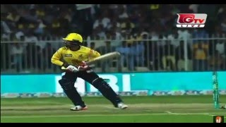 Tamim Iqbal In PSL 80 Runs From 58 Balls only (Awesome Innings)