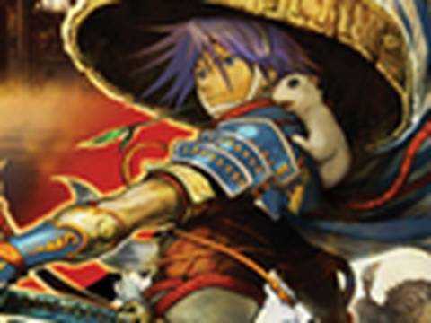 Atlus USA Trailer: Shiren the Wanderer