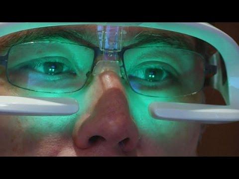 نظارات مبتكرة لتنظيم وتيرة النوم والإستيقاظ – science