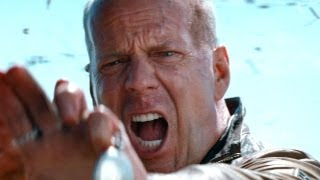 Looper - LOOPER Trailer 2012 Bruce Willis Movie - Official [HD]