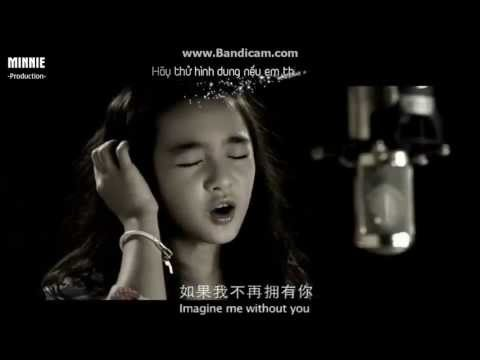 Imagine Me Without You - Miki ♥ 張木易 video