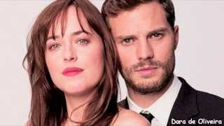 Dakota Johnson & Jamie Dornan l Teenage Dream