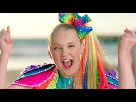 JoJo Siwa - Time to Celebrate (Official Music Video)