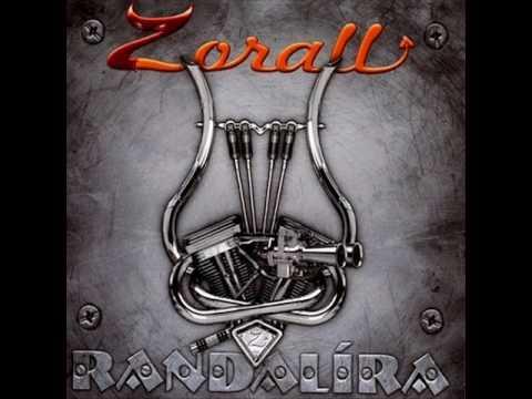 Zorall - Valami Bizarr Dolog..