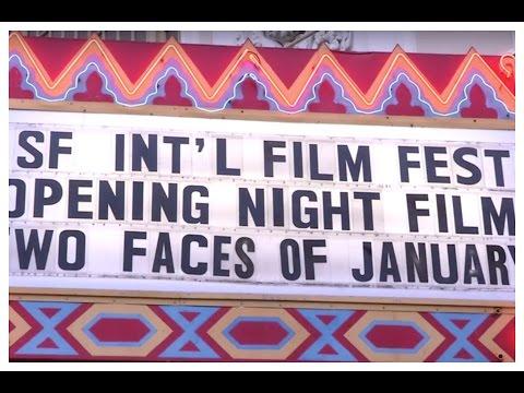 SAN FRANCISCO INT'L FILM FESTIVAL