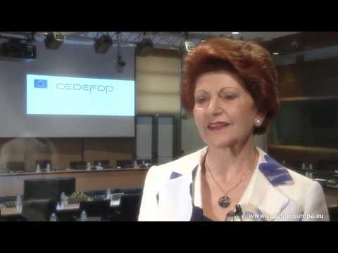 Interview with EU Commissioner for Education, Culture, Multilingualism and Youth Androulla Vassiliou