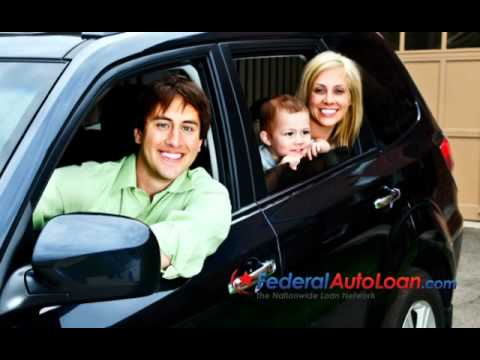 Find Quality Car Loan Quotes Easy - FederalAutoLoan.com