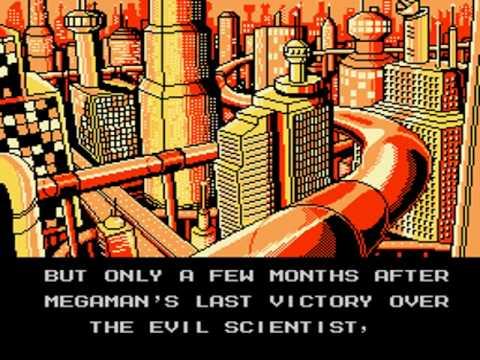 เกม Megaman Unlimted เปิดให้เล่นแล้ว
