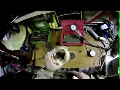 Видео как проверить работоспособность топливного насоса