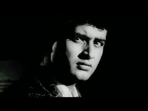 Sadhana as Ghost - Woh Kaun Thi Scene