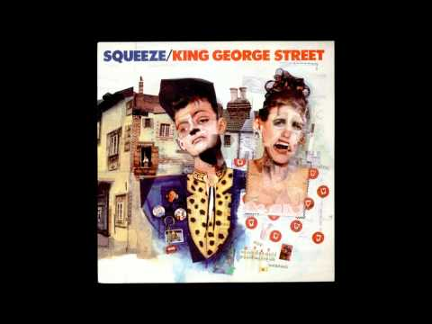 Squeeze - Love