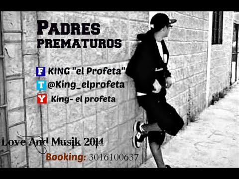 Padres prematuros - KING