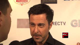 Jonathan Silverman talks about his role in GBF