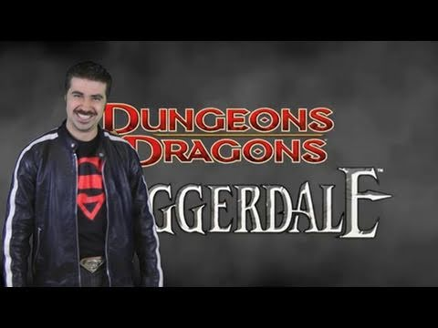 D&D: Daggerdale Lets Play Review