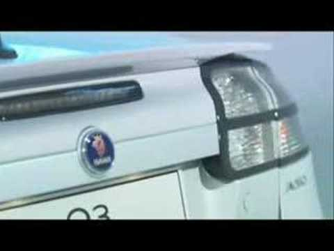 2008 SAAB 9-3 PERFORMANCE REVOLUTION Video