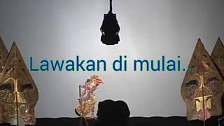 Lawakan begawan Durno &Patih Sengkuni
