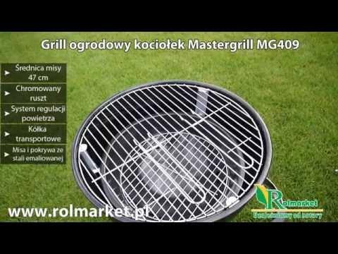 Jaki grill wybrać? Solidny grill. kociołek do grillowania od www.rolmarket.pl
