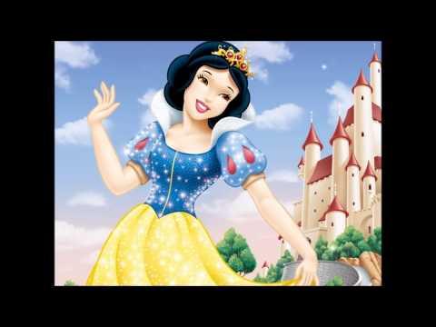 Masallar ülkesinde Pamuk Prenses Çocuk Şarkısı dinle