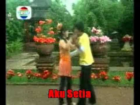 Rheiner G Manopo & R.nada - Aku Setia ( Halisa Amalia & Rayyan Syahid ) video