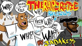 "Download Lagu Rap Critic: Jadakiss - ""Why?"" (Has a Lot of Stupid Questions in It...) Gratis STAFABAND"