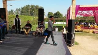 Live Show by Sandeep Rangeela