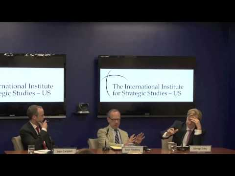 IISS-US Adelphi Launch: Beyond Air-Sea Battle: The Debate Over US Military Strategy in Asia