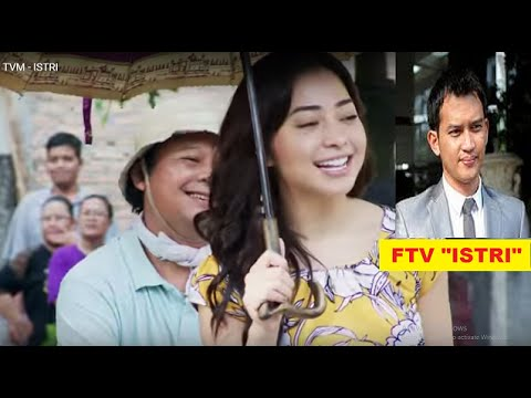 FTV Terbaru [Nikita Willy] -   Istri - [FULL] 19 September 2015